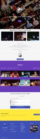 Neue Startseite von TATORT - Zentrum ULM