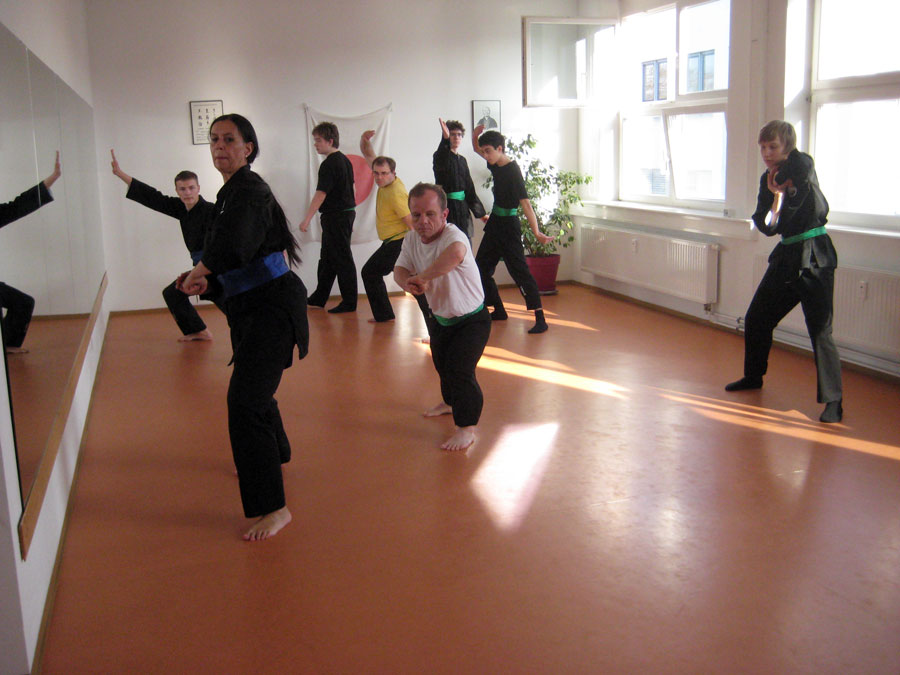 Nordshaolin2014-03 Action